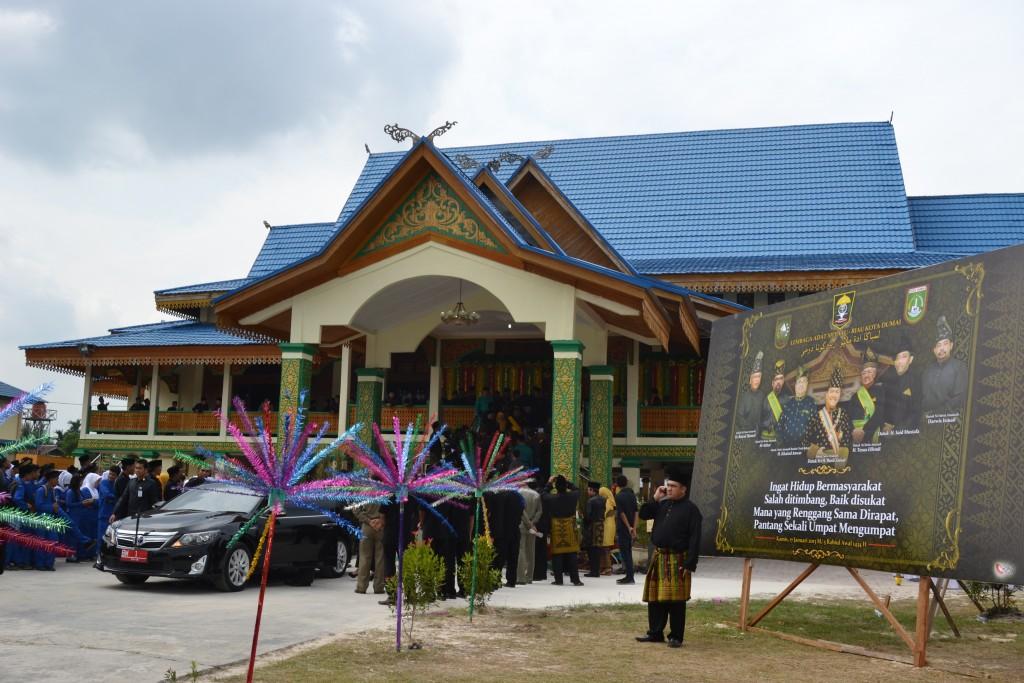 Balai Adat Dumai