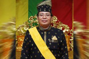 Datuk Seri Syahril Abu Bakar
