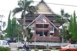 Bank Tabungan Negara (BTN) Cabang Pekanbaru