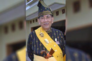 H.M. Azaly Djohan, SH