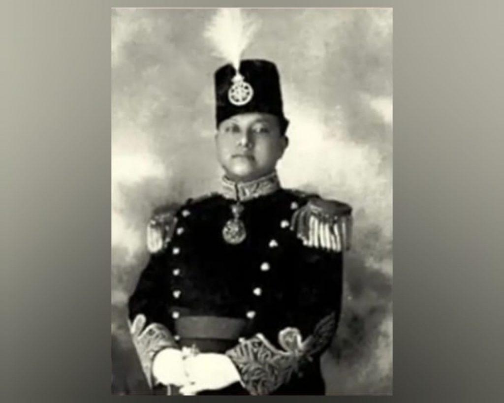 Sultan Syarif Kasim II
