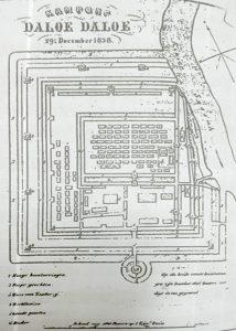Benteng Tujuh Lapis